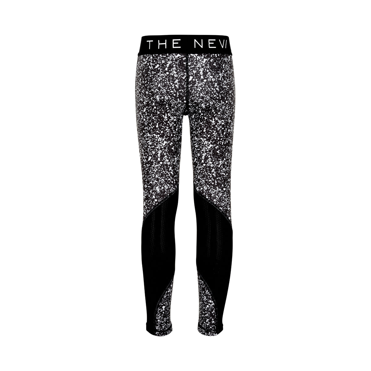 PURE Manik Tights - BLACK-THE NEW PURE-THE NEW PURE
