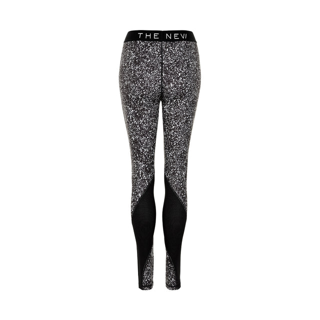 PURE Manik Tights w - BLACK-THE NEW PURE-THE NEW PURE