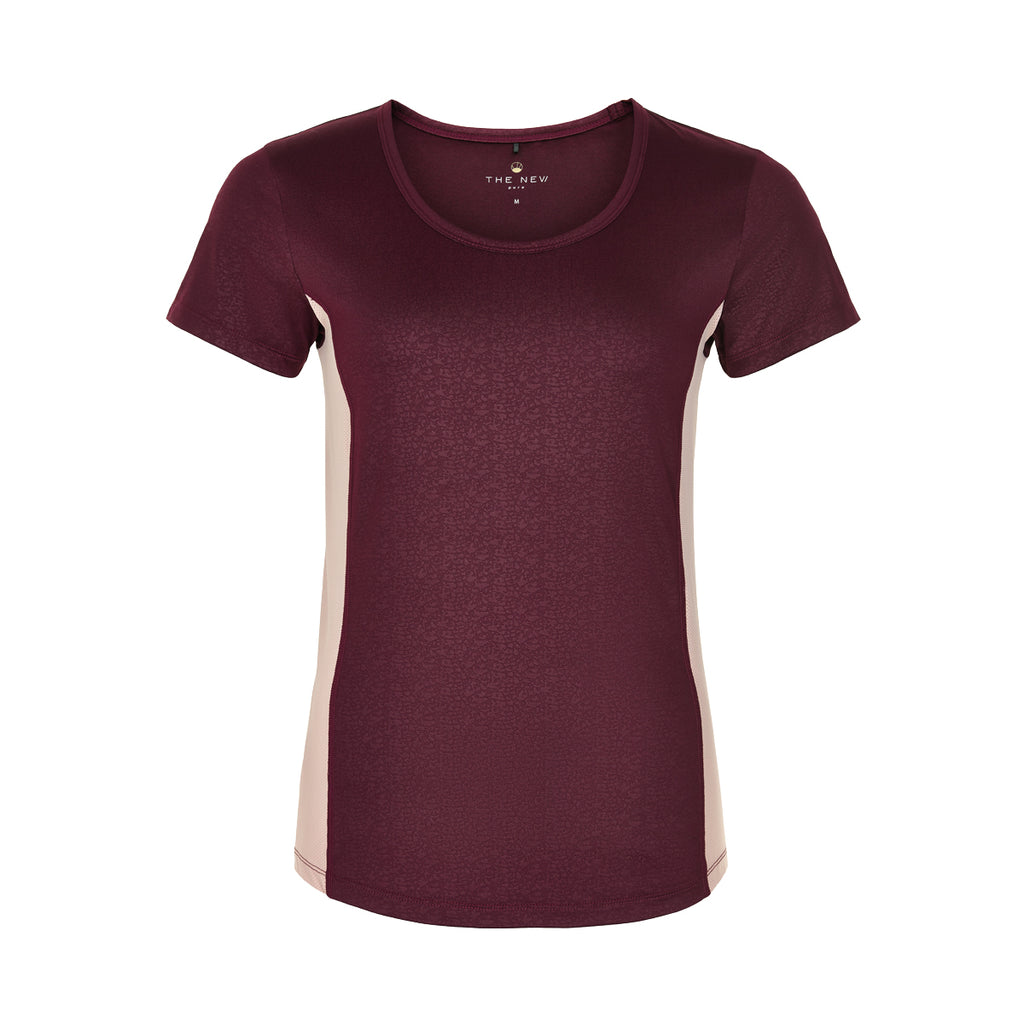 PURE Match S_S Tee w - WINETASTING-THE NEW PURE-THE NEW PURE