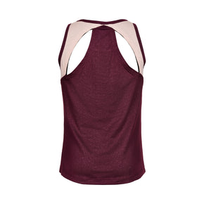 PURE Match Tank Top - WINETASTING-THE NEW PURE-THE NEW PURE