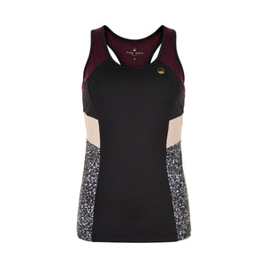 PURE Motion Tank Top w - BLACK-THE NEW PURE-THE NEW PURE