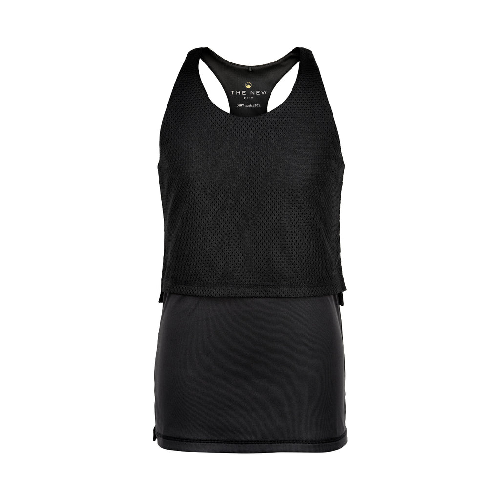 PURE Move Tank Top - BLACK-THE NEW PURE-THE NEW PURE