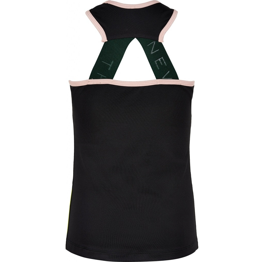 THE NEW PURE PURE ODA TANKTOP UNDERWEAR BLACK