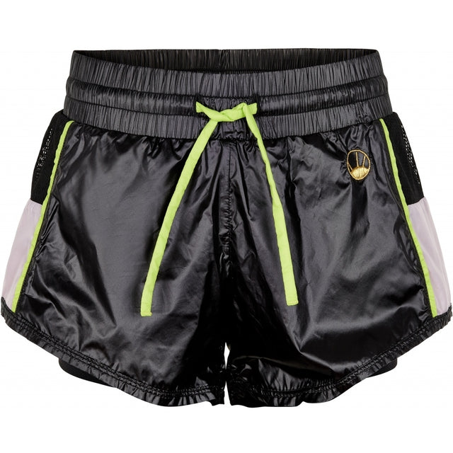 THE NEW PURE PURE OLGA SHORTS SHORTS