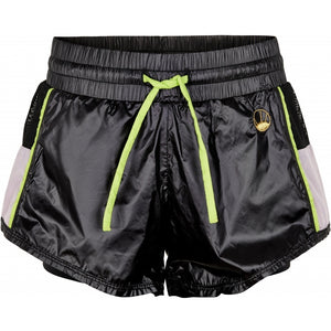 THE NEW PURE PURE OLGA SHORTS W SHORTS