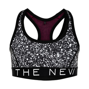 Pure Manik Top - BLACK-THE NEW PURE-THE NEW PURE