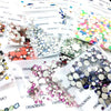 Swarovski® Crystal Mixes