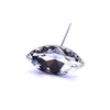 Swarovski® Crystal Flower Pins Eye