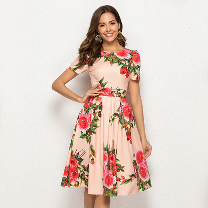 Latest Women Fashion Dresses Under $35