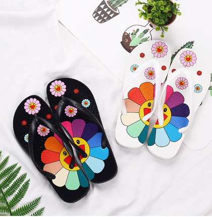 Women Casual Shoes - Slip On - Slippers