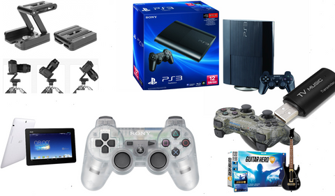 Electronics Video Games Toys & More