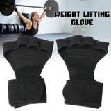 Gym Gloves Women Men Fitness Weight-lifting Training Gloves - Dealfactor Canada