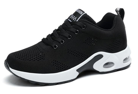 LudBA Originals® Women's Basketball Sneakers Running Shoe 4 Optional Colors - Dealfactor Canada