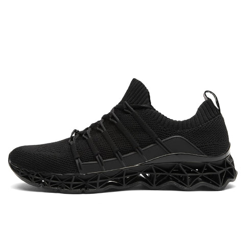 LudBA Mens Athletics Breathable Blade Running Shoes - Dealfactor Canada