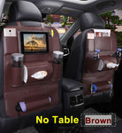 Tray Back Luxury Seat Organizer - Dealfactor Canada