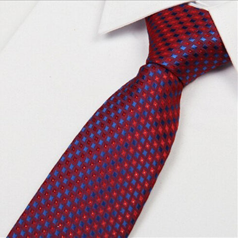 Men's Beautiful Casual Necktie (HQ24) - Dealfactor Canada