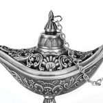 Traditional Haladin Hollow Out Fairy Tale Magic Lamp - Dealfactor Canada