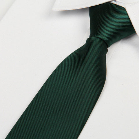 Mens Necktie Slim Design  (C21) - Dealfactor Canada