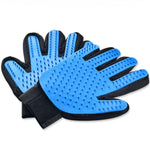 Pet Soft Silicone Glove Brush For Cleaning Fur or Bathing - Dealfactor Canada