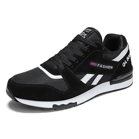 LudBA Originals® Men's Running Shoes Sneakers Breathable Air-Mesh - Dealfactor Canada