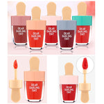 Natural Fruit Juice Lip Gloss Moisturizer Nutritious Hydrating Tint Cosmetic - Dealfactor Canada