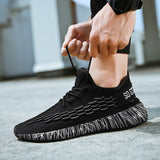 LudBA Originals® Men's Breathable Running Sports Shoes - Dealfactor Canada