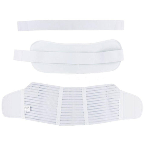 Maternity Support Belt Waist Care Pregnant Abdomen Support Band Back Brace Pregnant Protector Postpartum - Dealfactor Canada