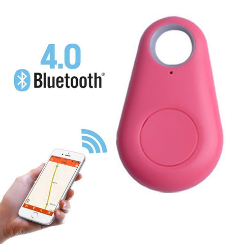 Pet Smart Mini GPS Tracker For Pet Dog Cat Child Phone Anti Lost WaterProof GPS Locator - Dealfactor Canada