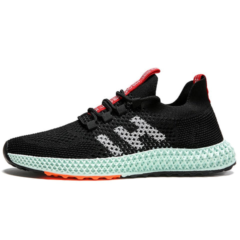 LudBA Originals®Breathable Men's Running Shoes Comfortable for Sports Walking Jogging - Dealfactor Canada