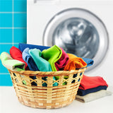 Laundry Reusable Ball Premium Wool Dryer Lavanderia Organic Fabric Softener - Dealfactor Canada