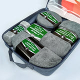 9 Pieces Car Cleaning Microfiber Towel for Detailing Car Waxing Combination - Dealfactor Canada
