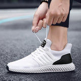 LudBA Originals® Men's Running Shoes - Dealfactor Canada