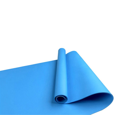 Non-slip Thick Foldable Yoga Mat Fitness Pilates 4 Colors - Dealfactor Canada