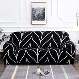 floral sofa protector sofa covers for living room elastic stretch slipcover sectional corner sofa covers 1/2/3/4-seater