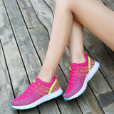 LudBA Originals® Women's Running Shoes Breathable Fashion Sneakers - Dealfactor Canada