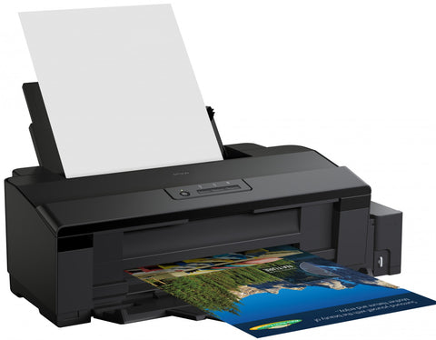 Copy of Epson L1800 Printer A3+ 6 Color Ink U.S Canada DTF PET Trasnfer Film Print For T shirt