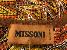 Load image into Gallery viewer, Missoni Poncho
