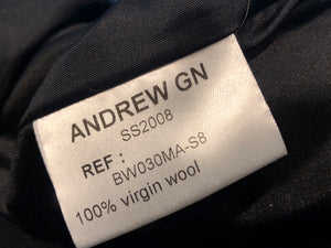 Andrew Gn Dress
