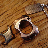Kasfly One Finger Knuckle - Limited Edition - Cakra EDC Gadgets
