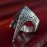 Self Defense Claw Ring - Cakra EDC Gadgets
