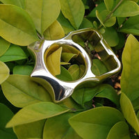 2020 New Brass Knuckle Bottle Opener