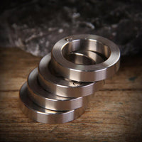 Folding Brass Knuckles - Cakra EDC Gadgets