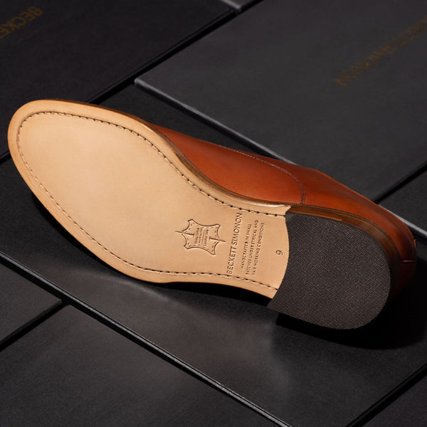 Article Can You Resole Blake Stitched Shoes? Image