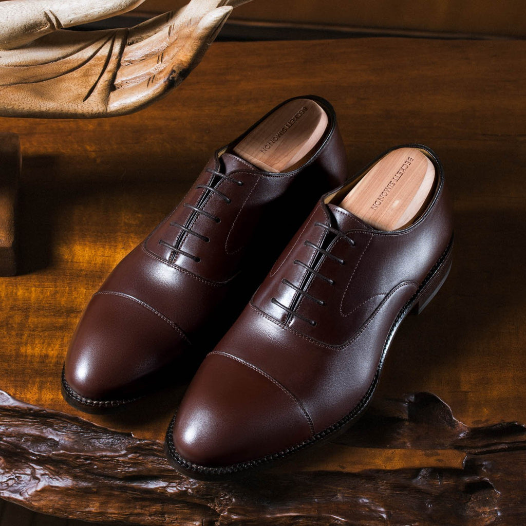 Types of Shoes for Men: Everything You Need to Know About Oxfords