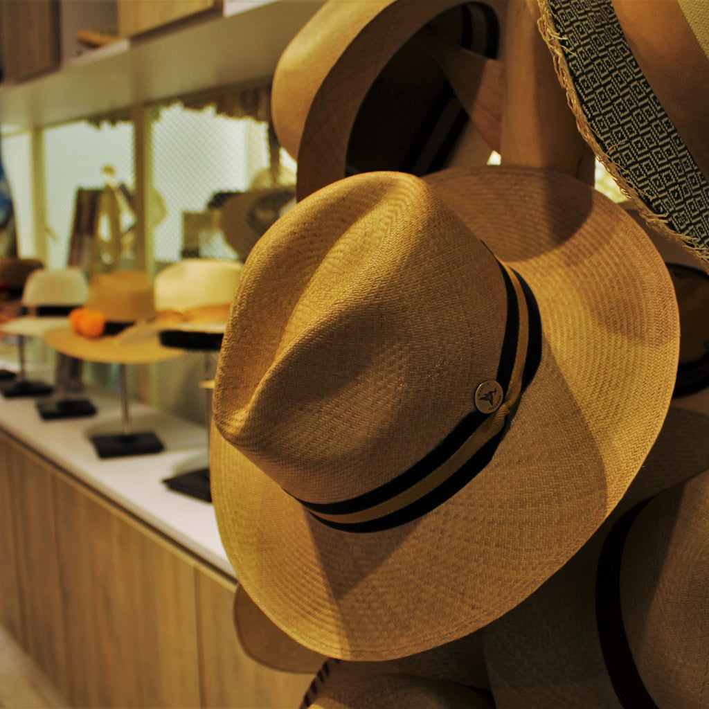How to Choose an Authentic Panama Hat (A Clue: It's Not from Panama!)