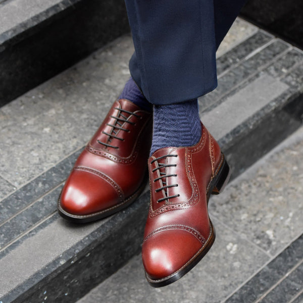 Article Should I Use Insoles in Dress Shoes? Image