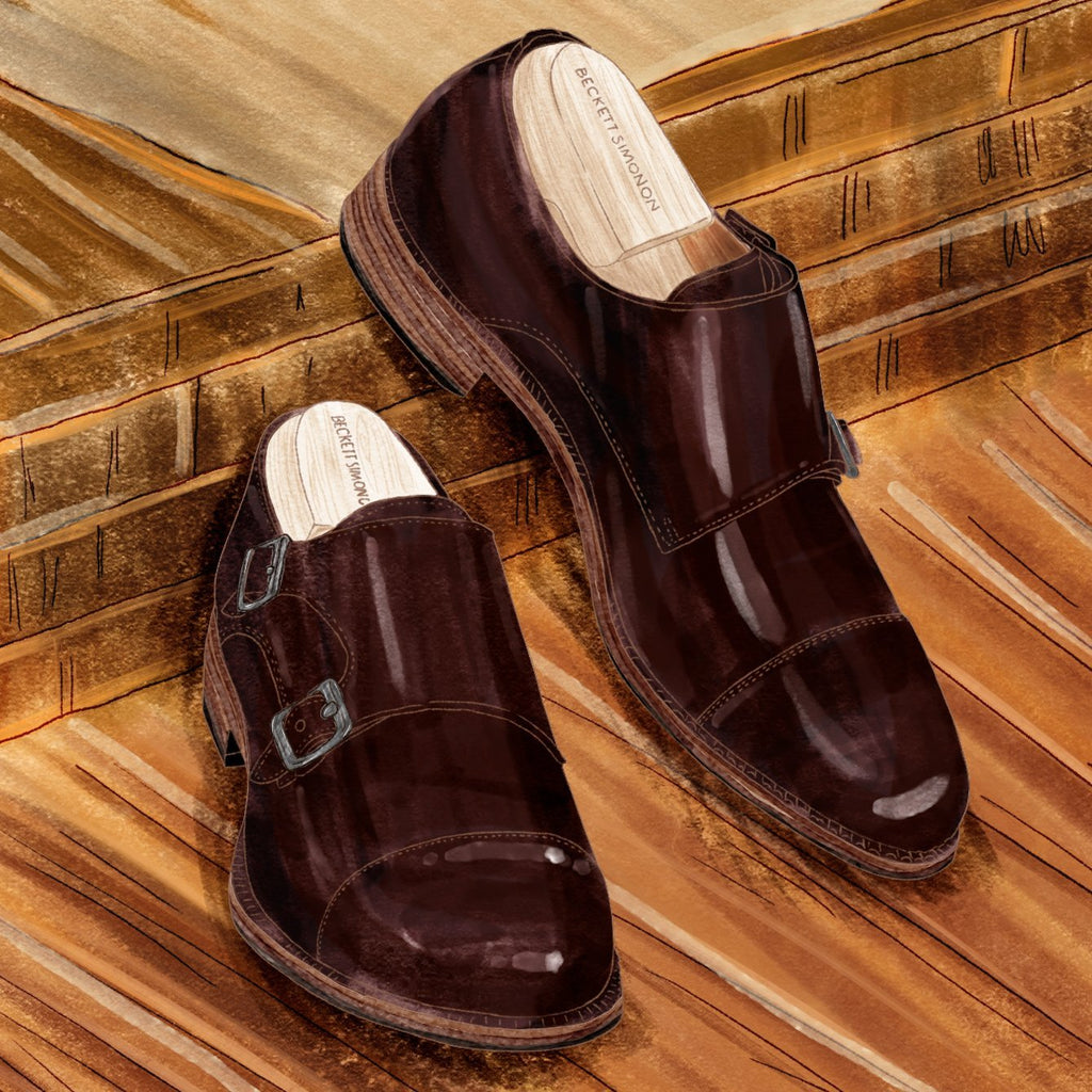 What is a Monkstrap Shoe? - Your Ultimate Guide