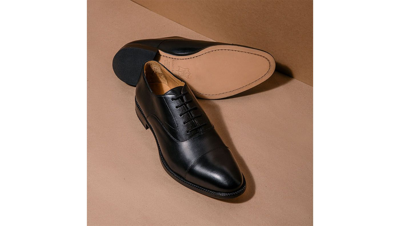 beckett simonon are great foundation shoes