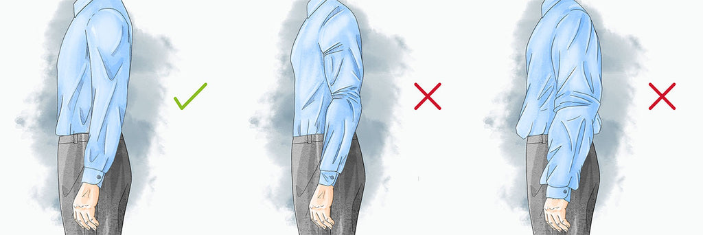 How-should-a-dress shirt-fit_sleeve
