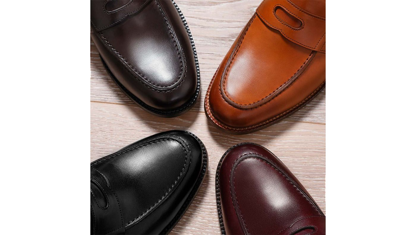 beckett simonon loafers